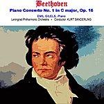Emil Gilels Beethoven Piano Concerto No 1