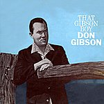 Don Gibson That Gibson Boy