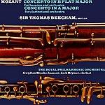Royal Philharmonic Mozart Concertos