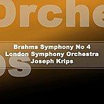 London Symphony Orchestra Brahms Symphony No 4
