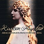 Kirsten Flagstad Arias And Duets From Wagner's Ring