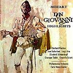 The Philharmonia Chorus Don Giovanni