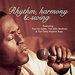 The Ink Spots Rhythm, Harmony & Swing