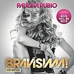 Paulina Rubio Bravísima! (Us Edition)