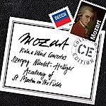 Henryk Szeryng Mozart: Violin & Wind Concertos