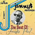Frankie Paul King Jammys Presents The Best Of: