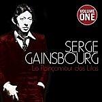 Serge Gainsbourg Le Poinconneur Des Lilas - Vol.1