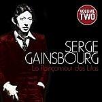 Serge Gainsbourg Le Poinconneur Des Lilas - Vol.2