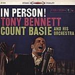 Tony Bennett In Person!