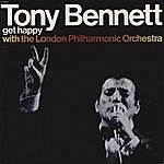 Tony Bennett Get Happy