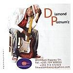 Diamond Diamond Platnum'z