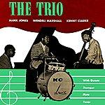 The Hank Jones Trio The Trio