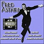 Fred Astaire At The Movies, Vol. 2