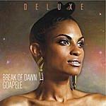 Goapele Break Of Dawn (Deluxe Edition)
