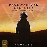 Paul Van Dyk Eternity (Remixes)