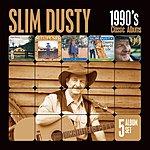 Slim Dusty The Classic Albums - 1990's (5 Album Set)