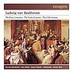 Bruno Weil Beethoven: The Piano Concertos; The Violin Concerto; The Cello Sonatas