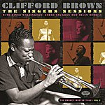 Clifford Brown The Singers Sessions With Dinah Washington, Sarah Vaughan And Helen Merrill: The Emarcy Master Takes Vol. 2