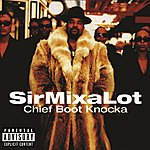 Sir Mix-A-Lot Chief Boot Knocka