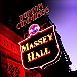 Burton Cummings Massey Hall