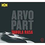 Gil Shaham Pärt: Tabula Rasa; Fratres; Symphony No. 3