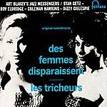 Art Blakey Des Femmes Disparaissent-Les Tricheurs