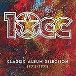 10cc Classic Album Selection