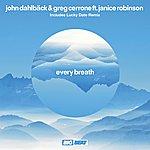 John Dahlbäck Every Breath