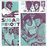 Sugar Minott Reggae Legends: Sugar Minott