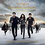 Carter Burwell The Twilight Saga: Breaking Dawn - Part 2 The Score Music By Carter Burwell