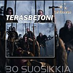 Teräsbetoni Tähtisarja - 30 Suosikkia