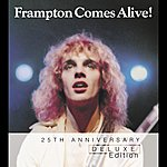 Peter Frampton Frampton Comes Alive! - 25th Anniversary Deluxe Edition (Remastered)