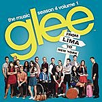 Cover Art: Glee: The Music, Season 4 Volume 1