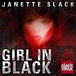 Janette Slack Girl In Black