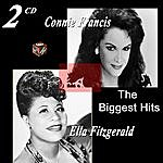Connie Francis Connie Francis & Ella Fitzgerald