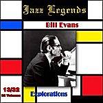 Bill Evans Jazz Legends (Légendes Du Jazz), Vol. 13/32: Bill Evans - Explorations