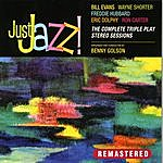 Bill Evans Just Jazz. The Complete Triple Play Stereo Sessions (Remastered)