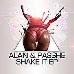 Alan Shake It Ep