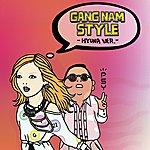 PSY Gangnam Style (Hyuna Version)