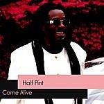 Half Pint Come Alive