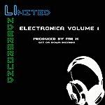 Mr. X United Underground Volume 1