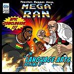 Random Mega Ran In Language Arts, Vol 3