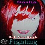 Sasha Fighting (Single)