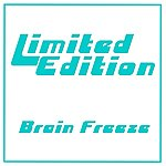 Limited Edition Brain Freeze EP