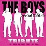 The Dream Team The Boys (Tribute To Nicki Minaj Feat. Cassie Special Edition)
