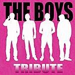 The Dream Team The Boys (Tribute To Nicki Minaj Feat. Cassie)