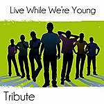 The Dream Team Live While We're Young (One Direction Instrumental Tribute)