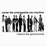 Carter The Unstoppable Sex Machine I Blame The Government