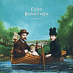 Echo & The Bunnymen Flowers