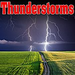 Nature Sounds Thunderstorms - Sounds Of Nature